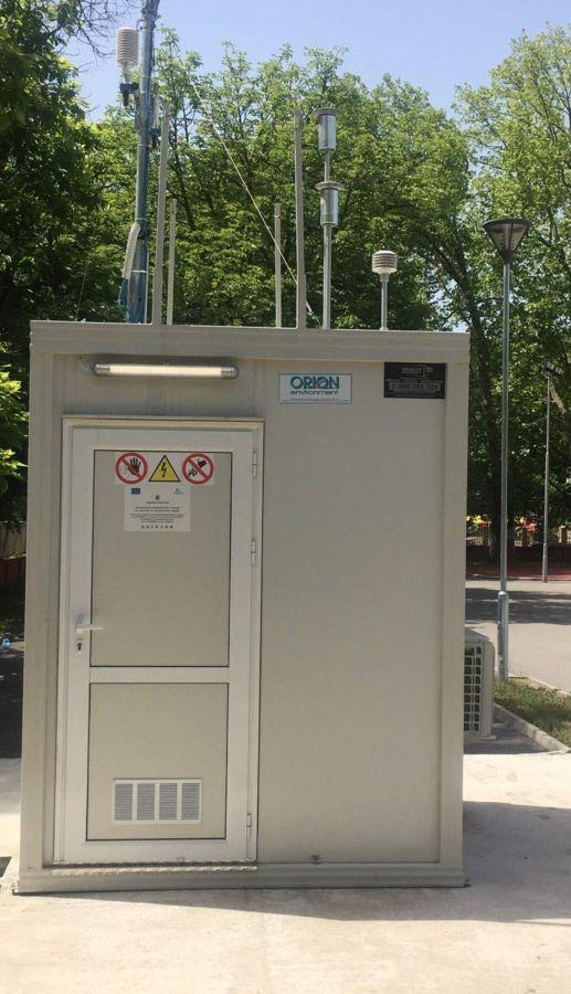 Информацията за чистотата на атмосферния въздух е достъпна за всички